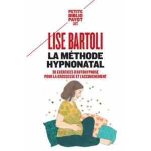 Couverture d'ouvrage: La méthode HypnoNatal