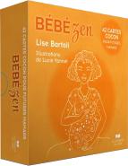 Coffret Bébé zen Lise Bartoli
